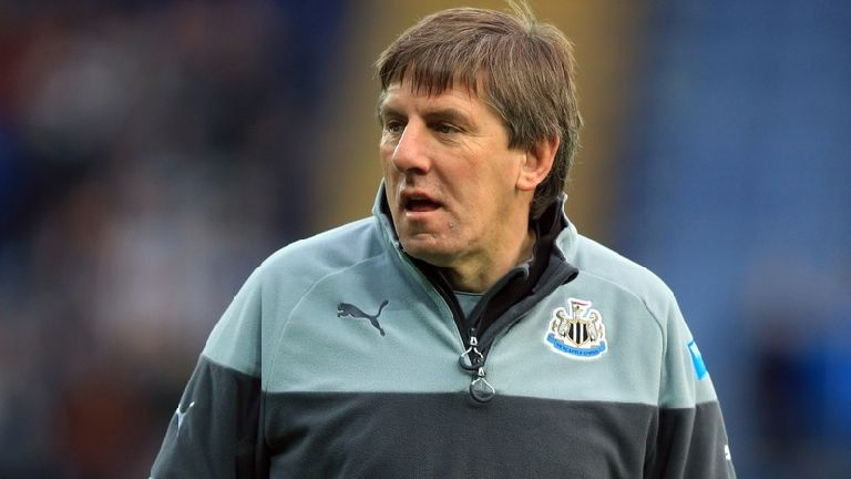 Newcastle coach takes 'period of leave' after alle