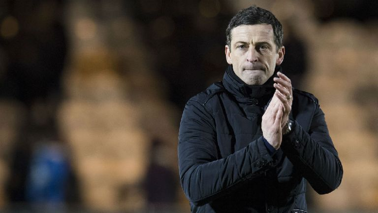 Jack Ross closes in on two midfield signings for St Mirren