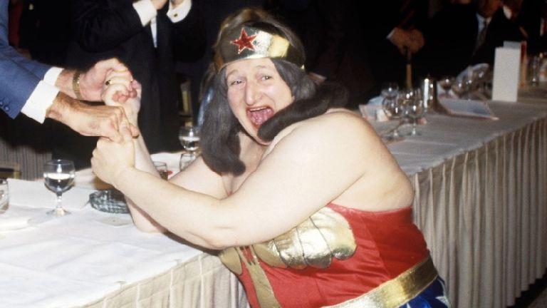Blunderwoman comedy star Bella Emberg dies, aged 80