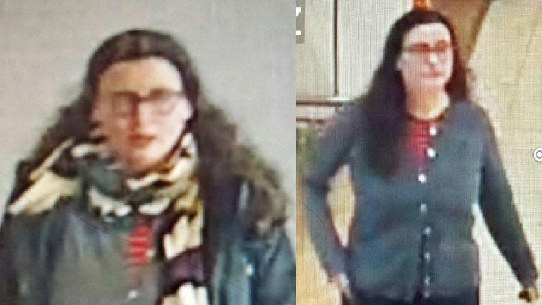 Finnish tourist missing in Edinburgh for five days