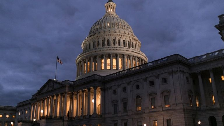 US government shutdown to end as senators advance