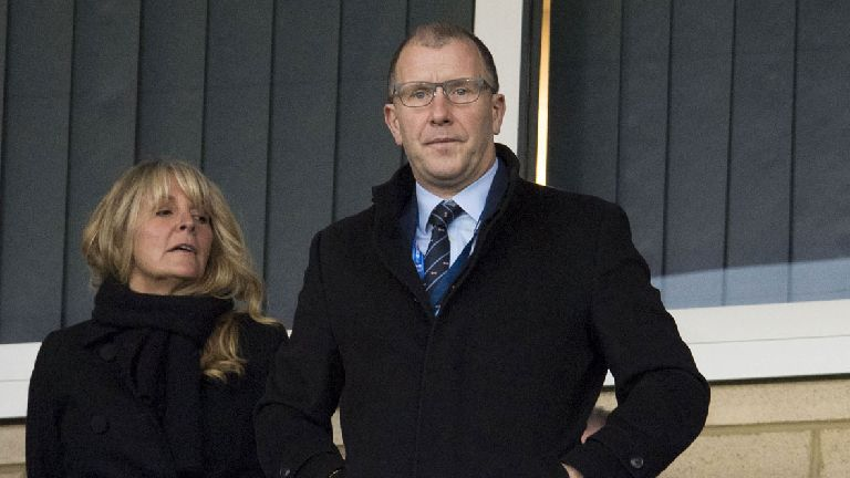 I won't quit: Regan defends himself after O'Neill failure
