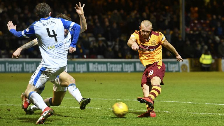 Robinson: Main can follow in Moult's footsteps at 'Well