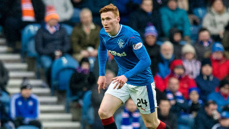 Bates: Rangers dressing room cheer wasn't overconfidence