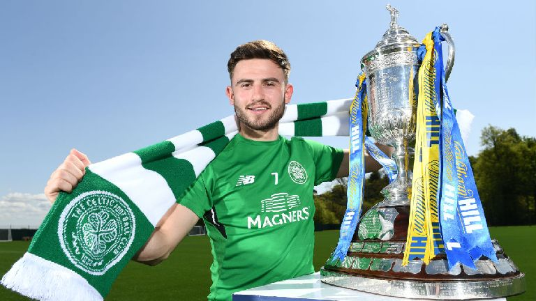 Roberts intent on ending Celtic stay with double treble