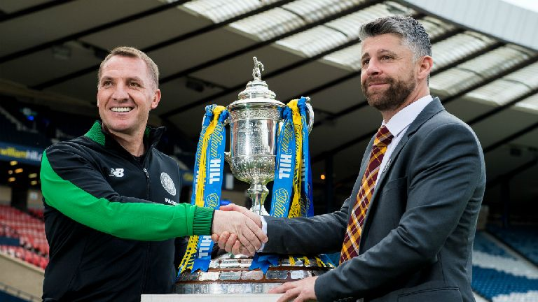 Match programme: Your guide to the Scottish Cup final