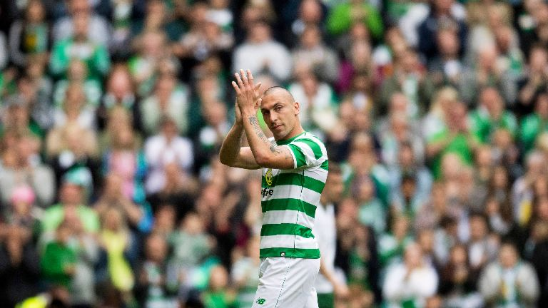 Brown: Champions League return is Celtic's priority