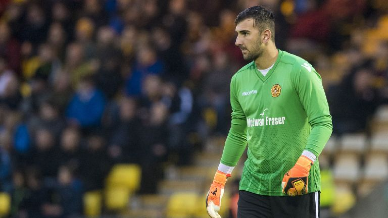 Motherwell set to release trio when contracts expire