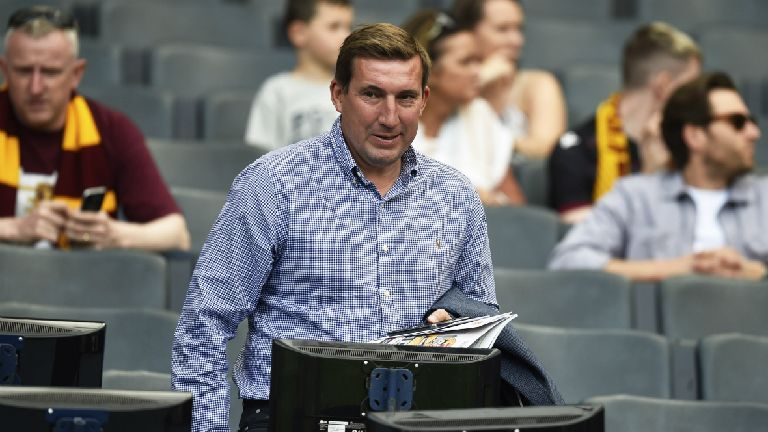 Alan Stubbs set to be appointed St Mirren manager