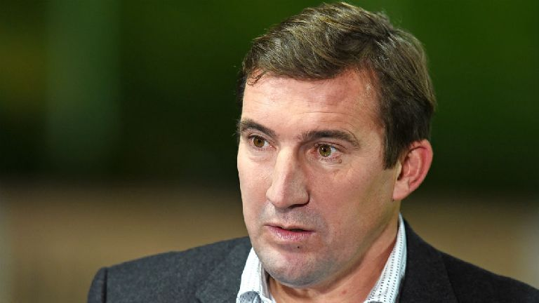 Fitzpatrick: Alan Stubbs is perfect fit for St Mirren