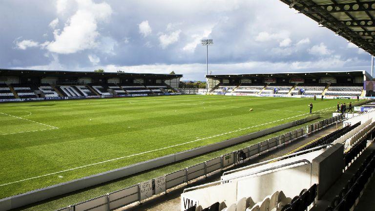 St Mirren rename stadium ahead of Premiership return