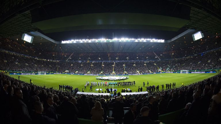 Celtic learn possible Champions League opponents