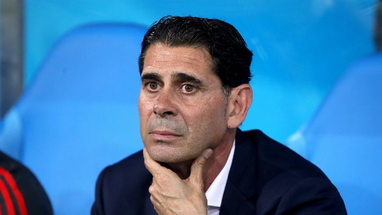 Hierro relieved as Spain pass 'complex' Iran test