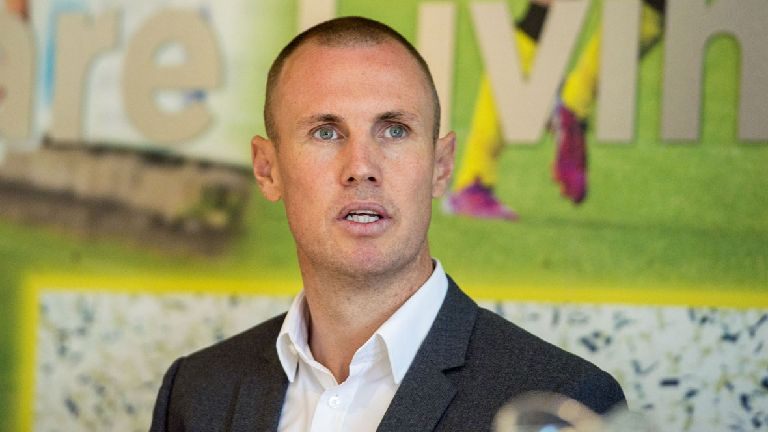 Miller impressed by Livingston players' work ethic