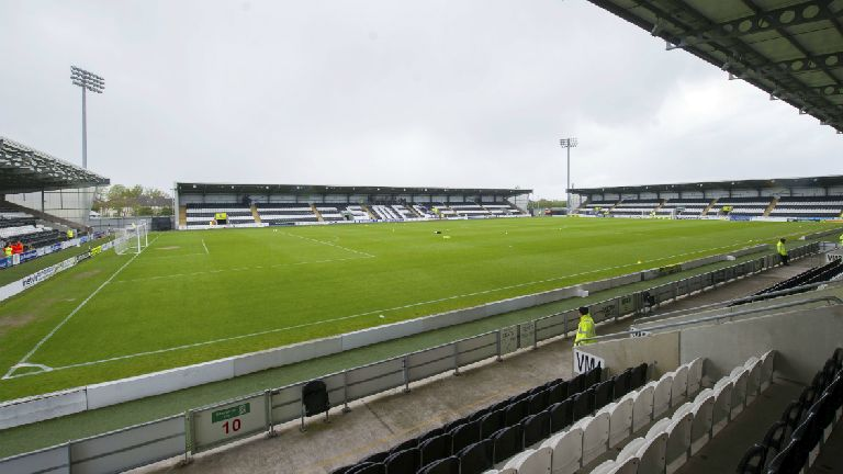 St Mirren friendly cancelled as Bolton players strike