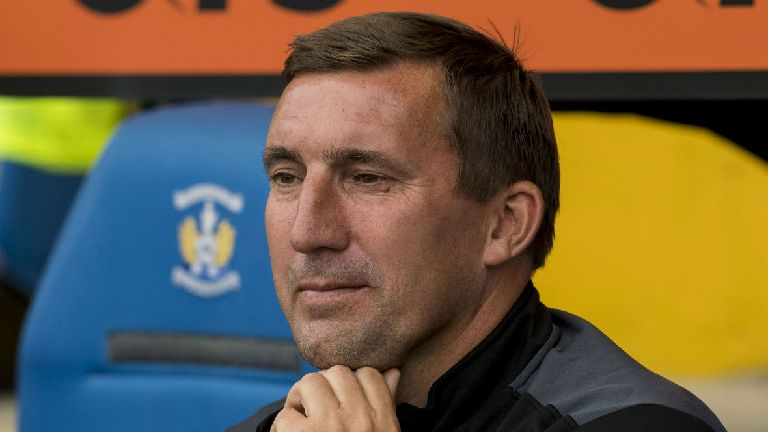 Stubbs pleased with St Mirren fitness after shoot-out win
