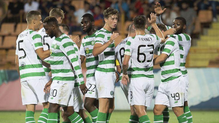 Celtic name an unchanged team for visit of Alashkert
