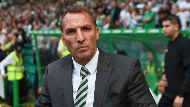 Rodgers expects repeat of 'tight' tie against Rosenborg