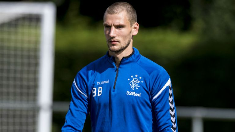 Borna Barisic: I want to repay fans for positive messages