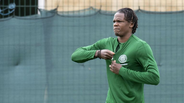 Rodgers says Boyata is fit after defender claims injury