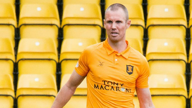Kenny Miller: Kilmarnock performance can give us belief