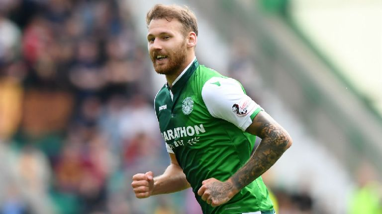 Neil Lennon: Martin Boyle has been a revelation this year