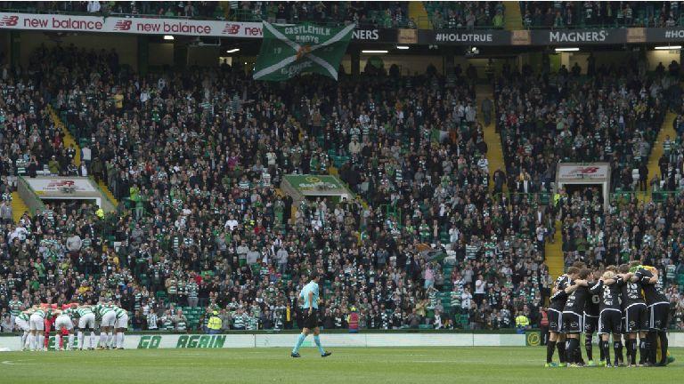 Rosenborg: Lowdown on Celtic's Europa League opponents