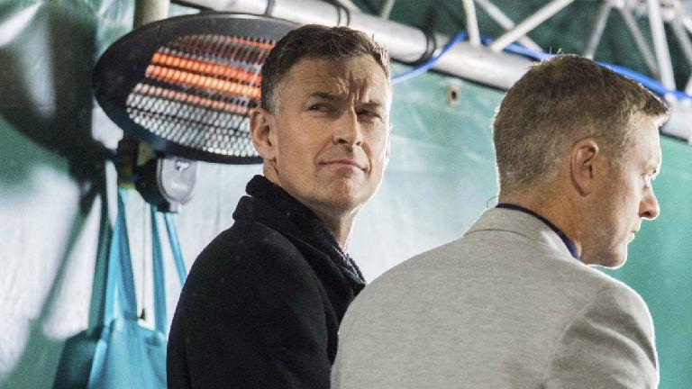 Football Talk: Saints rage at Sutton, 'Well injury relief