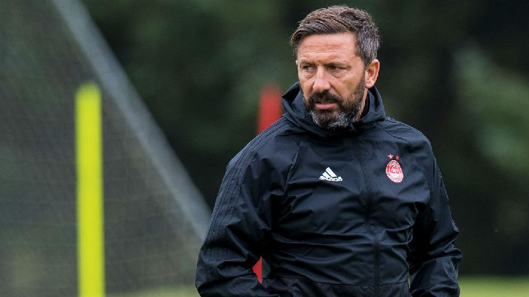 Aberdeen boss disappointed in SPFL video review stance