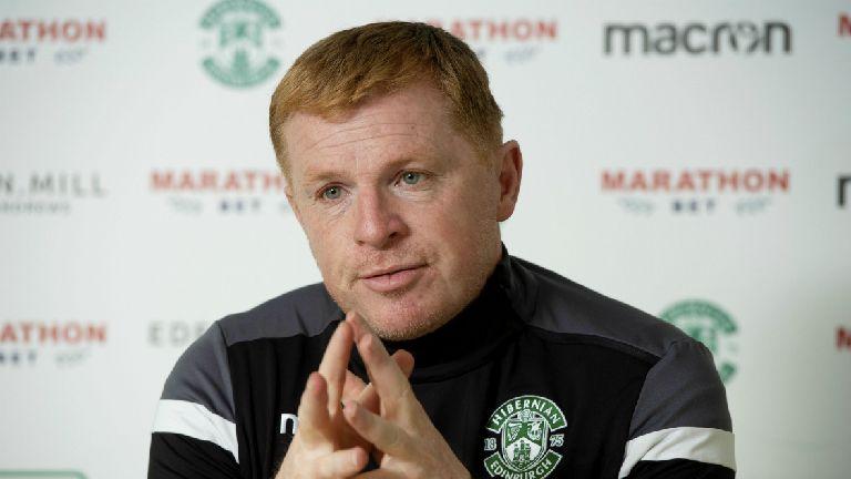 Lennon: Celtic's depth makes them clear title favourites