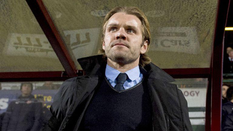 Robbie Neilson confirmed as new Dundee United head coach