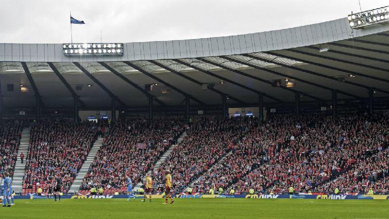SPFL cut Aberdeen's cup semi-final ticket allocation