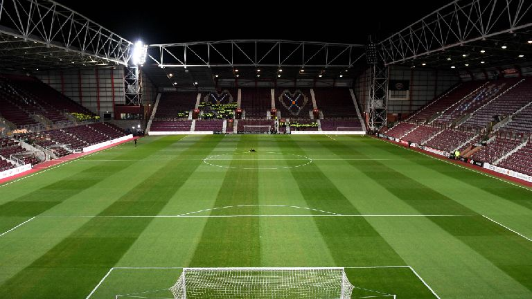 Hearts to 'significantly increase' security at Tynecastle
