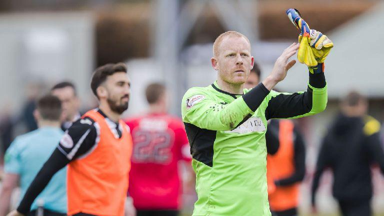 Craig Samson quits St Mirren to join Sunderland