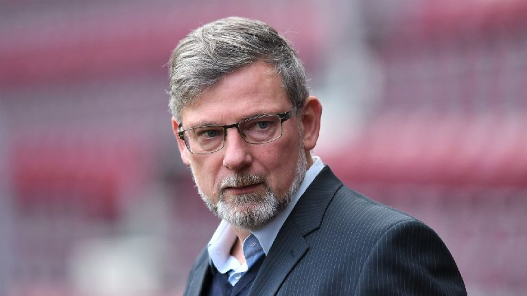 Levein: VAR the answer to Scotland's refereeing woes