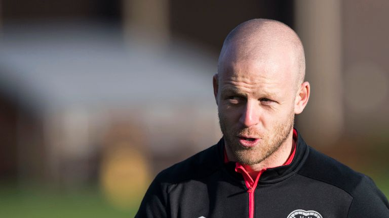 Naismith: Hearts are bouncing back after difficult spell