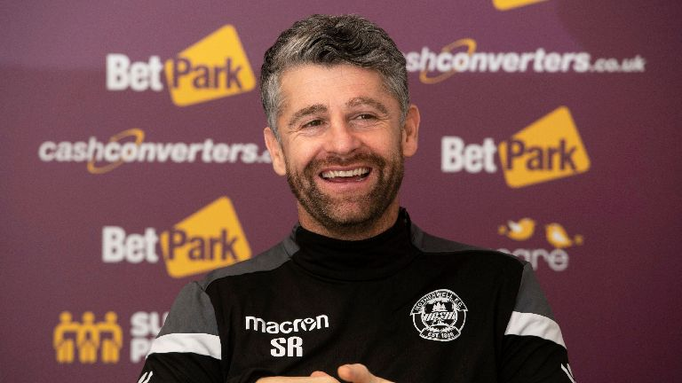 Motherwell sign Nottingham Forest forwardGboly Ariyibi