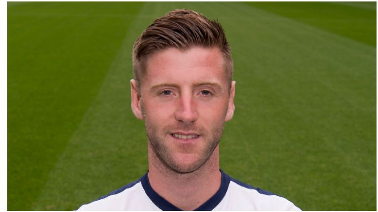 Footballer thanks man who tried to save father-in-law