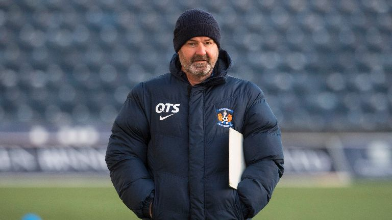 Clarke: Stewart's Aberdeen deal has 'strange smell'