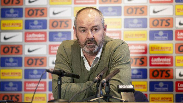 Clarke highlights financial gulf ahead of Rangers' visit