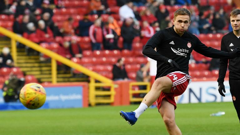 McInnes hits back at Clarke's claims over Stewart move