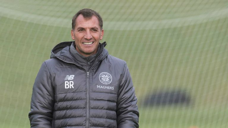 Rodgers targets cup hat-trick as Celtic's injuries clear