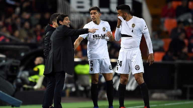 Valencia: Lowdown on Celtic's Europa League opponents