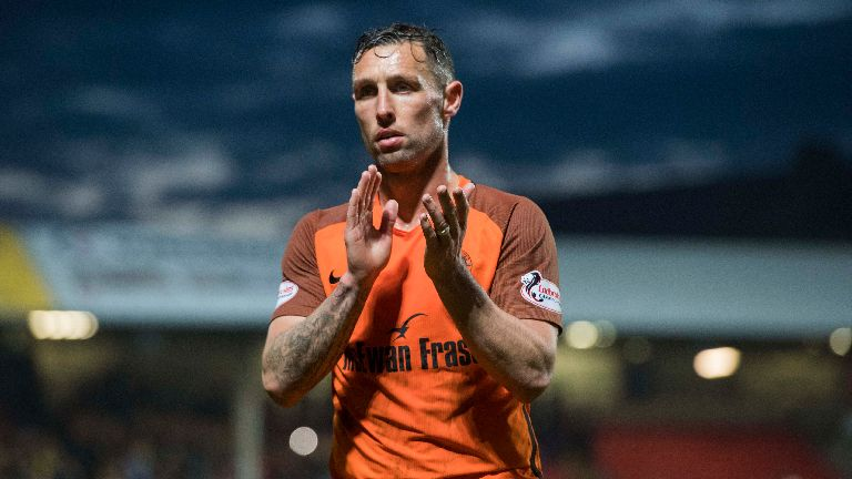 Partick Thistle close to securing deal for Scott McDonald