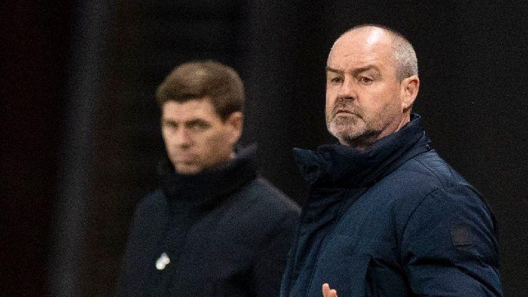 Rangers and Kilmarnock condemn sectarian abuse at Ibrox