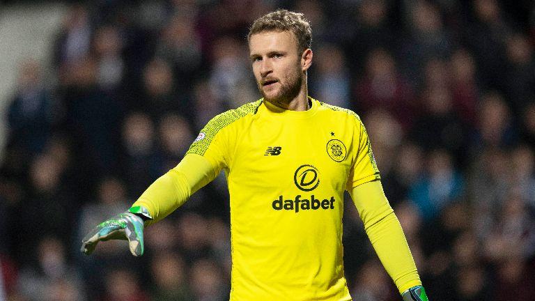 Lennon: Bain can pin down starting spot for Scotland