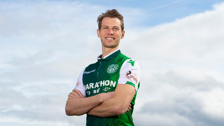 Spector: Versatility can be an asset during short Hibs stay