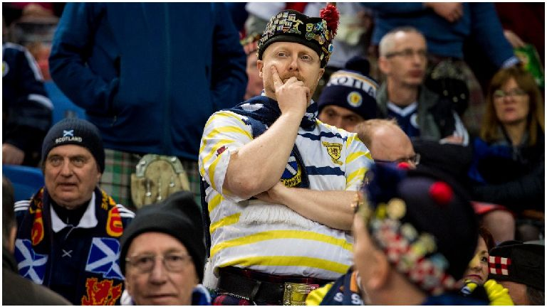 Tartan Army tears: The 15 most embarrassing Scotland results