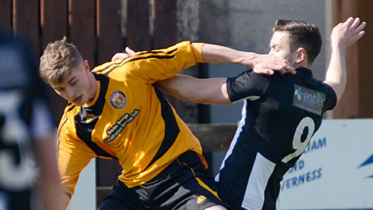 The worst football team in Scotland just won't give up