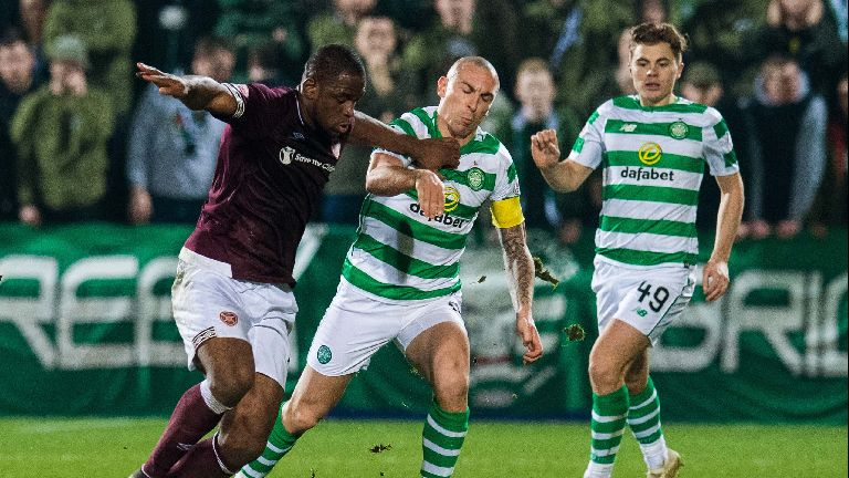 Celtic and Hearts get 50-50 split of cup final tickets